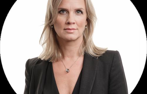 Anna Hellron