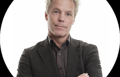 Joakim Lyckman