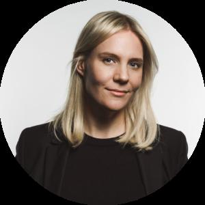 Anna Östberg